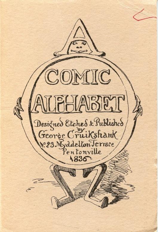 comic alphabet 180