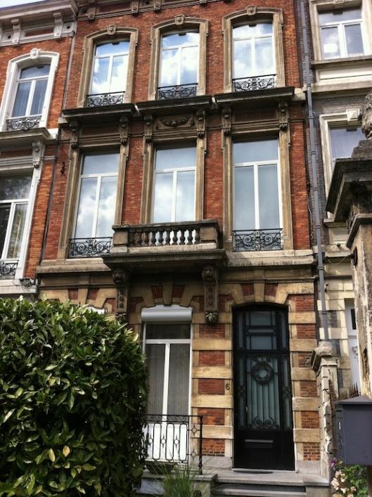 rue du Remorqueur